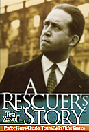 A Rescuer's Story