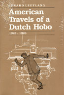 American Travels of a Dutch Hobo