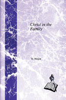 Christ in the Family