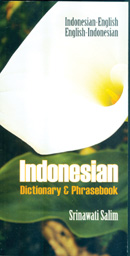 Indonesian Dictionary & Phrase Book