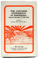 Japanese Experience in Indonesia