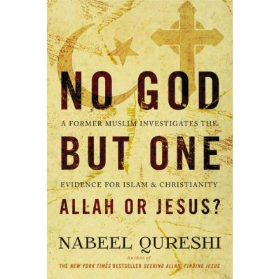 No God But One, Allah Or Jesus