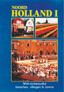 Noord-Holland I DVD