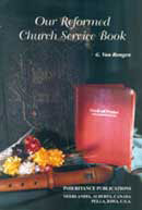 Our Reformed Church Service Book