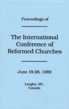 PROCEEDINGS OF THE ICRC - Langley 1989