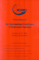 Proceedings of the ICRC - Pretoria 2005