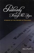 Psalmody Through the Ages