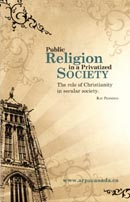 Public Religion in a Privatized Society