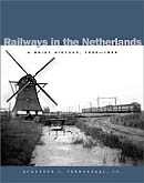 Railways in the Netherlands