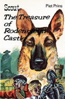 Scout - The Treasure of Rodensteyn Castle
