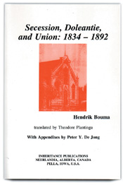Secession, Doleantie and Union