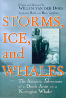 Storms, Ice, and Whales