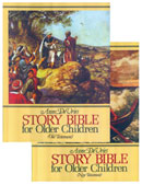 Story Bible for Older Children
