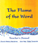 The Flame of the Word - Book 1 - Teachers Manual