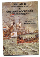 William III and the Revolution of 1688 and Gustavus Adolphus II