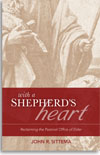 With a Shepherd's Heart